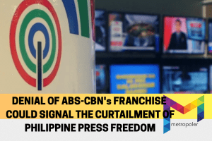 Eleven House members defied the majority's votes to deny ABS-CBN franchise