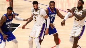 NBA restart on unusual opening