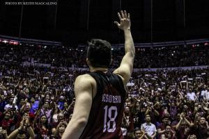 Fighting Maroons look back at their historic UAAP 81 run
