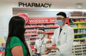 Philippines is the 4th Healthiest Market, according to A.S. Watson Group's global survey
