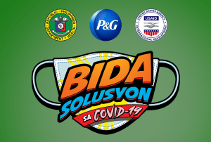 DOH teams up with P&G, USAID to reinforce Filipino health habits against COVID-19