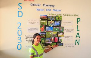 Holcim advocates embedding sustainability in COVID-19 recovery programs
