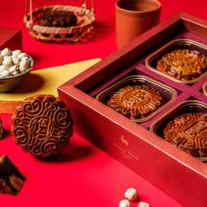 Share blessings with Lung Hin's Celestial Treasures