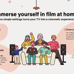 12 Ways to get your Netflix movie-ready