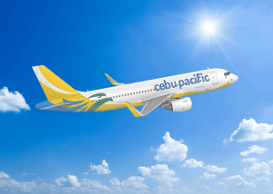 ALL Cebu Pacificand Cebgo DOMESTIC flights to/from Metro Manila areCANCELLEDfrom August 4  to 18, 2020