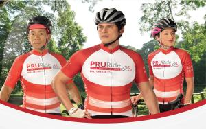 PRU RideLondon goes virtual