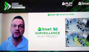 PLDT Enterprise expands service portfolio with newest  Smart 5G, Smart GIGA Study, Smart Tracker, and Smart Queuing offerings