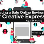TikTok reinforces commitment to safer digital space with its 1st online safety webinar in PH