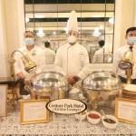 Century Park Hotel Manila joins the upcoming Manila Restaurant Week 2020
