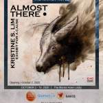 Almost There Art Exhibit (Charity Event)