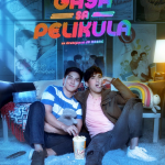 Globe Studios' 'Gaya Sa Pelikula' premiers on YouTube on September 25, and it's all about celebrating queer love