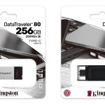 Kingston launches new Type-C USB drives in the Philippines