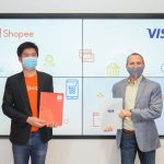 Shopee and Visa sign five-year strategic partnership to unlock new growth opportunities for Southeast Asia's digital economy