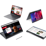 Lenovo offers ultra-premium experience with new Yoga devices, free limited edition Herschel items
