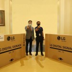 City of Manila gets a boost with LG's Digital Displays