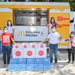 Kindness Kitchen brings meals to communities affected by recent typhoon, Zero Hunger Task Force Chair Secretary Nograles joins
