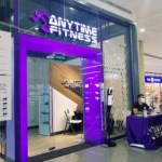 SM City San Jose del Monte welcomes Anytime Fitness