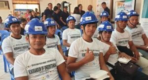 Holcim partners with TESDA and UN-Habitat for Marawi