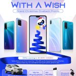 Win a Ford EcoSport, P10,000 worth of items with #vivoSealedWithAWish Campaign