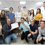 Four startups win inaugural Microsoft Emerge X competition at the Philippine Startup Week 2020