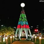 Filinvest City brightens up the Christmas season amid pandemic