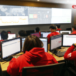Accelerating Business Transformation with ePLDT's Centers of Resilience