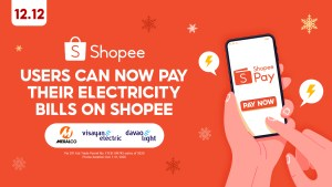 Shopee offers a more seamless way for users to pay electricity bills through ShopeePay