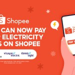 Shopee partners with new electricity billers for postpaid services: Meralco, Visayan Electric Company, and Davao Light and Power Company