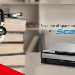 5 Advantages of using scanners in healthcare facilities