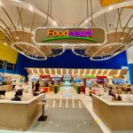 Bigger promos with SM Foodcourt's Happy Hour BOGO deals and 2.2 Lucky Red Sale