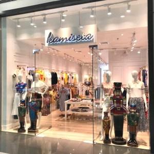 Kamiseta opens at SM City San Jose del Monte