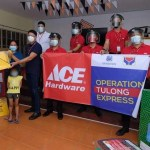 Ace Hardware helps rebuild lives