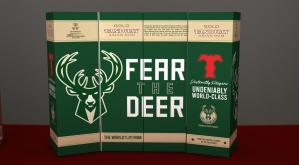 Tanduay Rum seals partnership with NBA Milwaukee Bucks