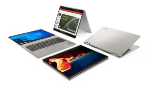 The thinnest ThinkPad ever, X1 Titanium Yoga completes conference-optimized X1 portfolio