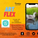 Flex your art at the Gateway Gallery Pocket Museum