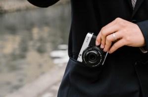 Fujifilm announces new FUJIFILM X-E4 mirrorless camera