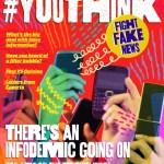 Google, CANVAS publish #YOUTHink magazine to help fight misinformation