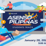 More than 10,000 students and public officials nationwide upskilled on digital resilience during Microsoft Public Sector ICT Summit: Asenso Pilipinas