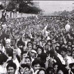 35th anniversary of the 1986 EDSA People Power Revolution