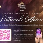 Get a digital Binibining Pilipinas experience through augmented reality