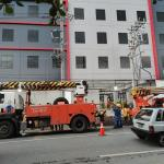Meralco requests coordination from construction firms when working near electrical facilities