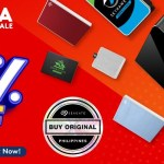 Seagate joins Shopee 4.4 Mega Shopping Sale with 40% big discounts