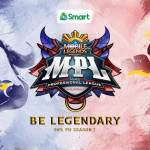 Smart teams up with Moonton for Mobile Legends: Bang Bang Pro League Season 7