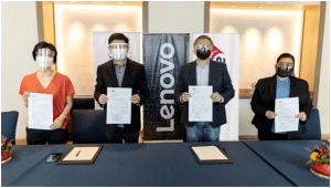 Lenovo beefs up WFH management offerings with VST-ECS and FileWave partnership
