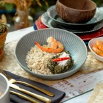 Pesco-Vegetarian dishes from Que Rica to try this Lenten Season