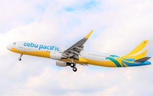 Cebu Pacific accelerates digital transformation