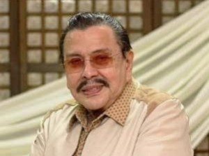 Ex-President Estrada's condition improving