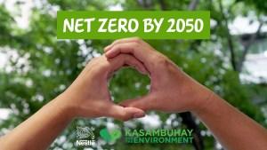 Nestlé Philippines declares new commitments to achieve net zero emissions