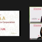Pru Life UK receives four Golden Arrows for solid corporate governance