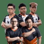 TNC Predator and Neon Esports headline Day One of the Asia-Pacific Predator League 2020/21 Dota 2 APAC Grand Final